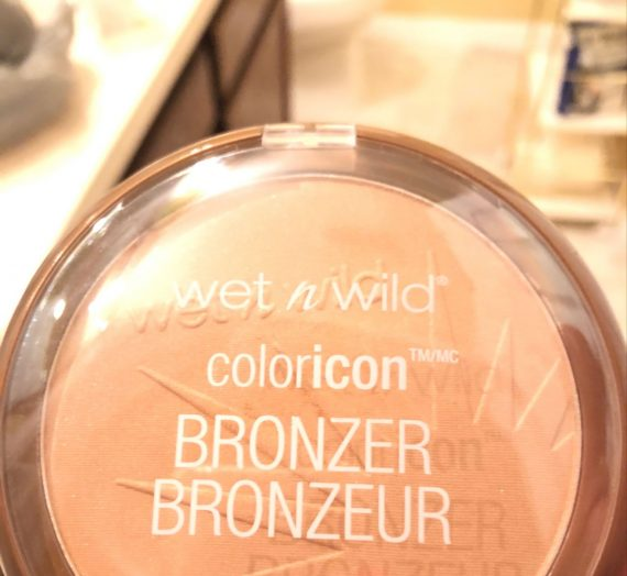 Color Icon Bronzer – Ticket to Brazil