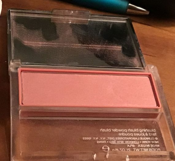 Blushing Blush Powder Blush – Cupid
