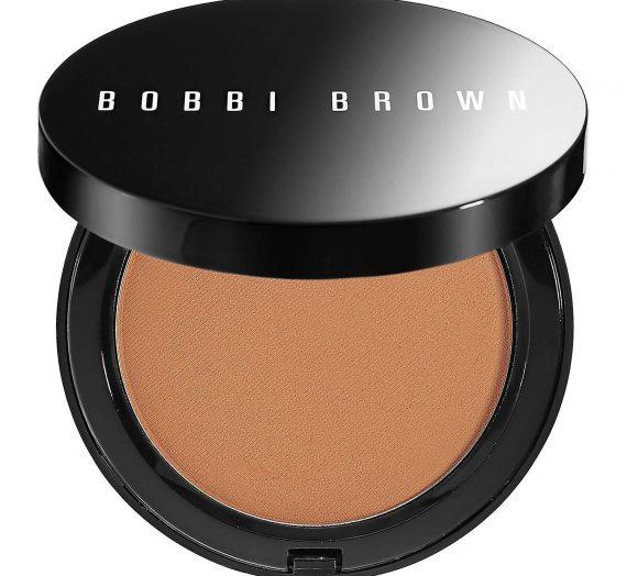 Bronzing Powder – Golden Light
