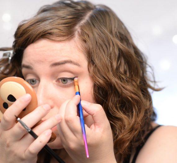 The Ink Gel Eyeliner