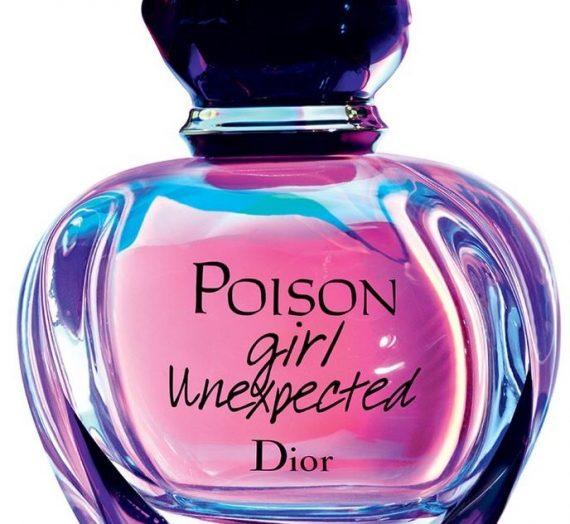 Poison Girl Unexpected Eau de Toilette