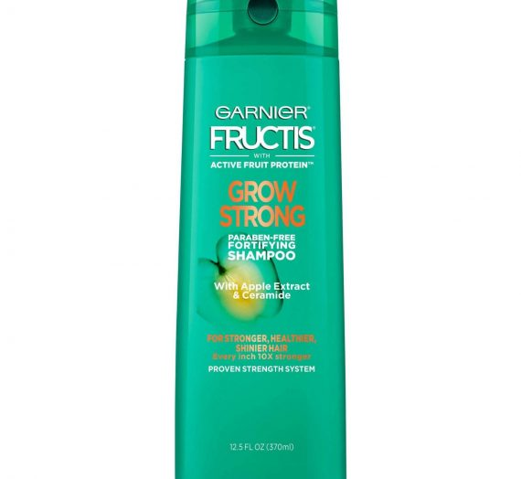 Fructis GROW STRONG Fortifying Shampoo