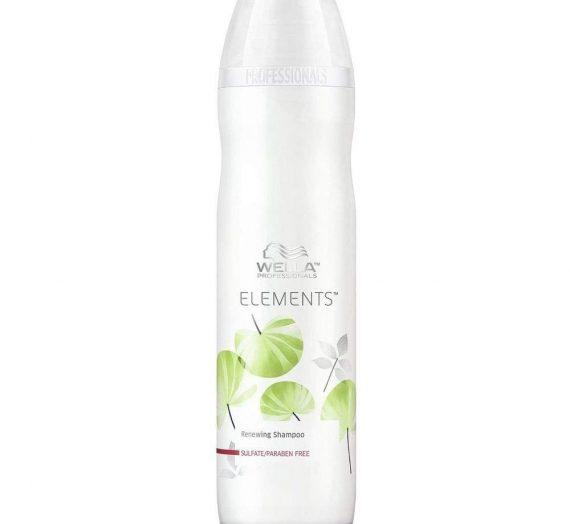 ELEMENTS Renewing Shampoo