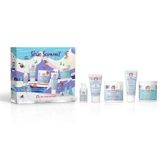 Skin Summit – Limited Edition