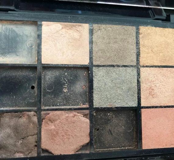 Destination Nudes Eyeshadow Palette
