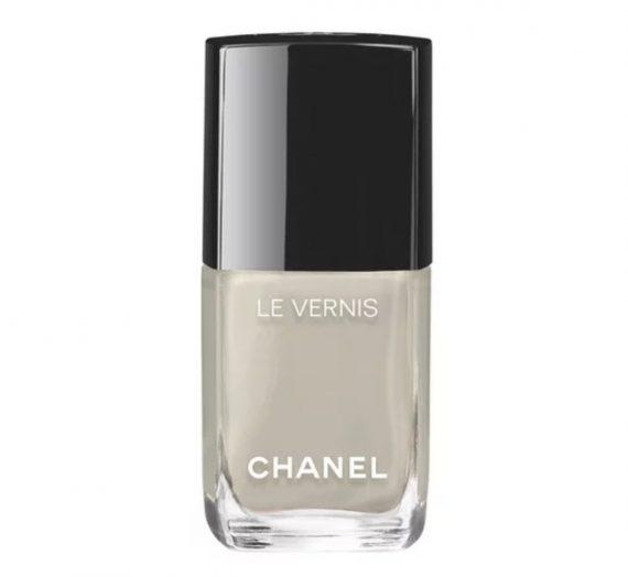 Le Vernis Longwear Nail Colour – Monochrome