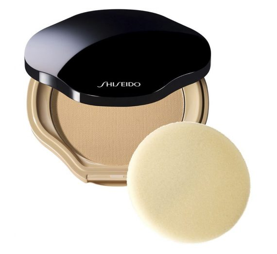 Sheer and Perfect Compact Foundation