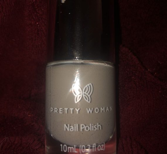 Pretty Woman Nail Polish (All Colors)