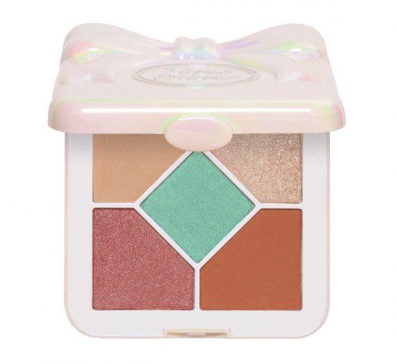 Pocket Candy Eyeshadow Palette – Birthday Cake