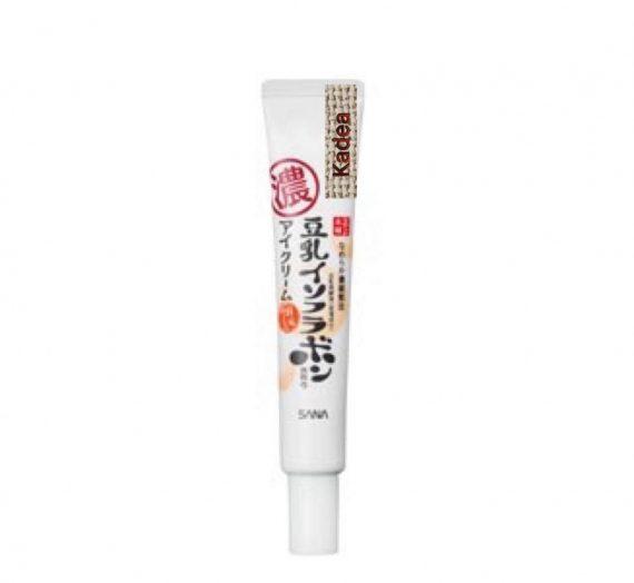 Namerakahonpo Plumping Eye Cream