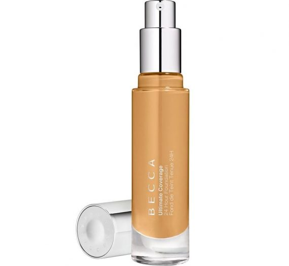 Ultimate Coverage 24-Hour Foundation – Buttercup