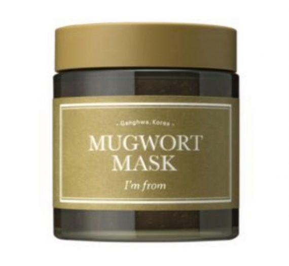 I'm From – Mugwort Mask