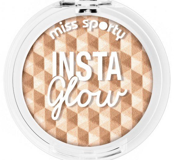 Miss Sporty insta Glow Hightlighter