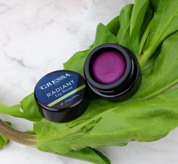 Gressa Lip Boost in Radiant