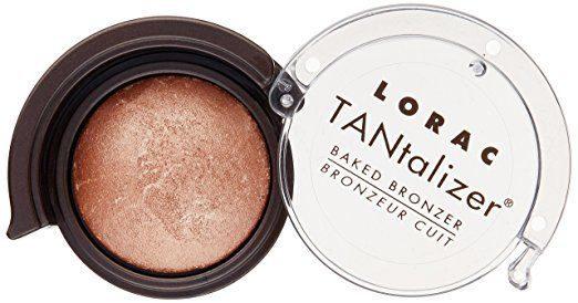 TANtalizer Baked Bronzer