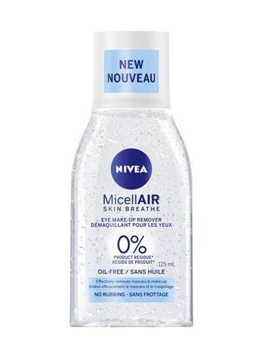 MicellAIR Skin Breathe Eye Make-Up Remover
