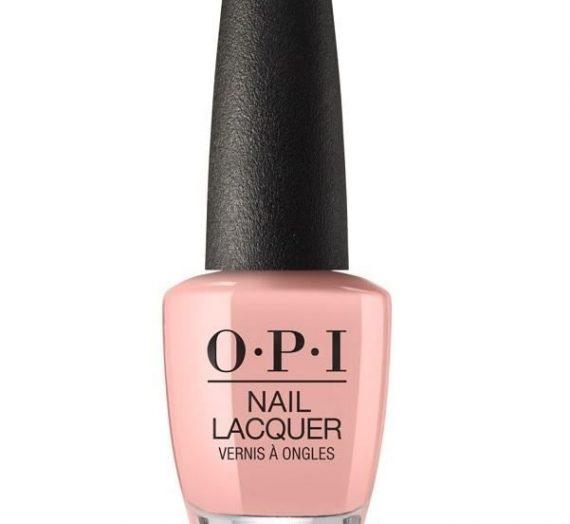 Nail Lacquer – Machu Peach-u