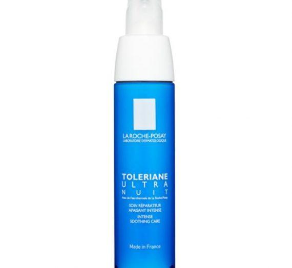 Toleriane Ultra Night Cream for Sensitive Skin