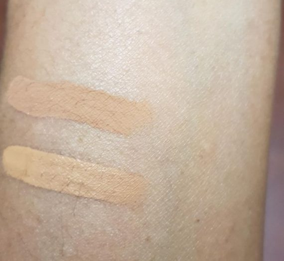 Bye Bye Breakout Full Coverage Treatment Concealer