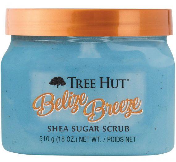 Belize Breeze Shea Sugar Scrub