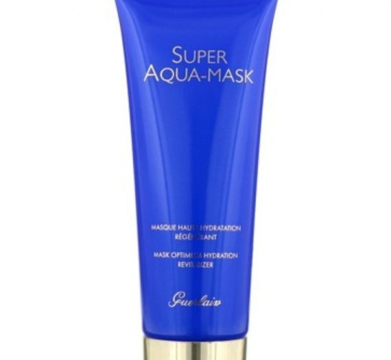 Super acqua-mask