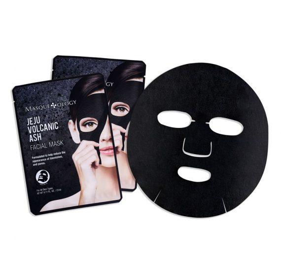 Jeju Volcanic Ash Sheet Mask