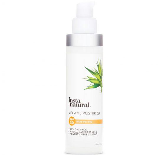 Vitamin C Moisturizer SPF 30 Broad Spectrum