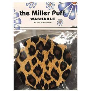 New Brand – Miller Puff