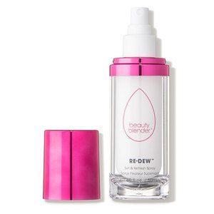 Re-Dew Set & Refresh Spray