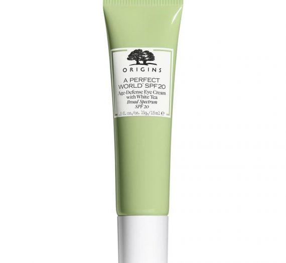 A Perfect World SPF 20 Age Defense Eye Cream with White Tea