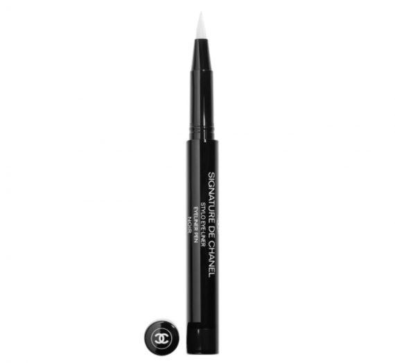 SIGNATURE DE CHANEL Intense Longwear Eyeliner Pen – Noir