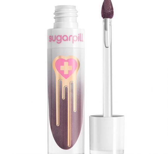 Liquid Lip Color – Vertigo