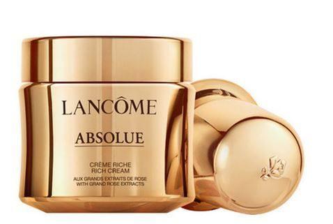 Absolue Rich Cream – Crème Riche Régénérante Illuminatrice
