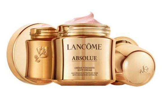 Absolue Soft Cream – Crème Fondante Régénérante Illuminatrice