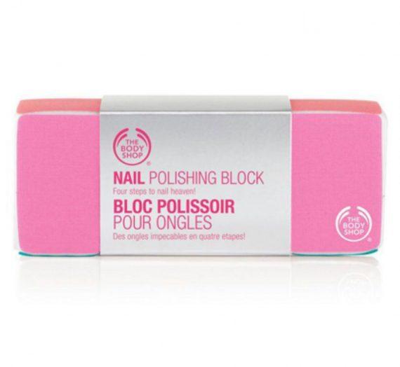 Nail Polishing Block
