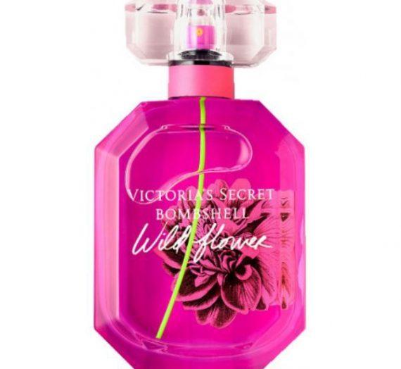 Bombshell Wild Flower Perfume
