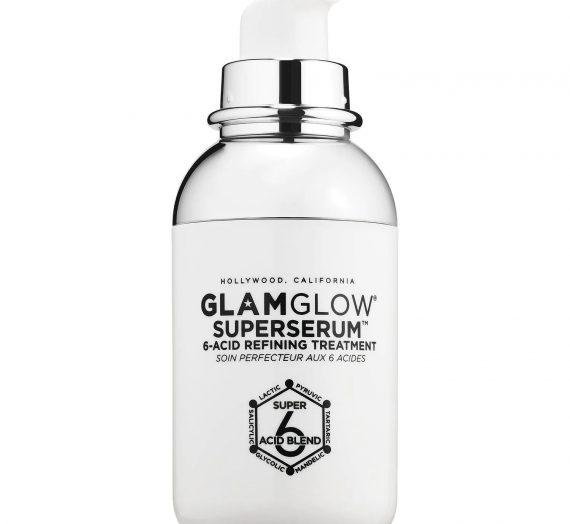 SuperSerum 6-Acid Refining Treatment