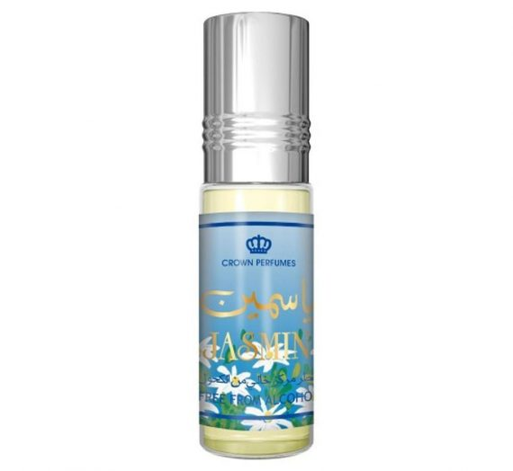 Al Rehab Jasmin Perfume Oil