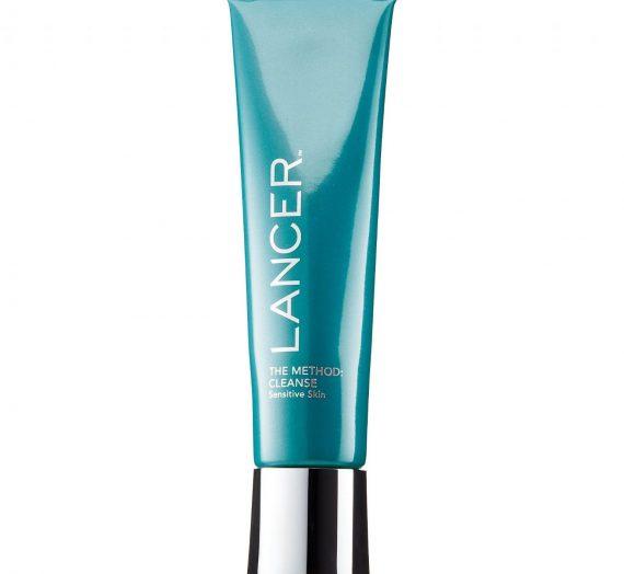 The Method: Cleanse Sensitive Skin