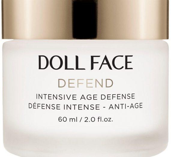 Defend Intensive Age Defense