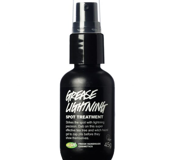 Grease Lightning Spot Treatment