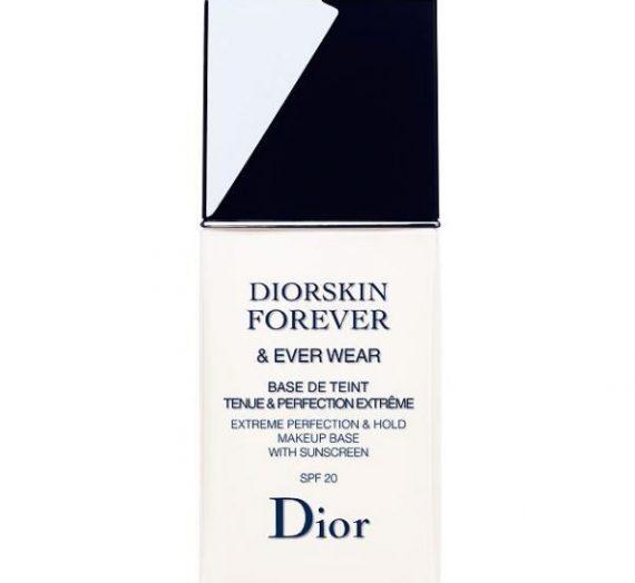 Diorskin Forever and Ever Wear Makeup Primer SPF 20