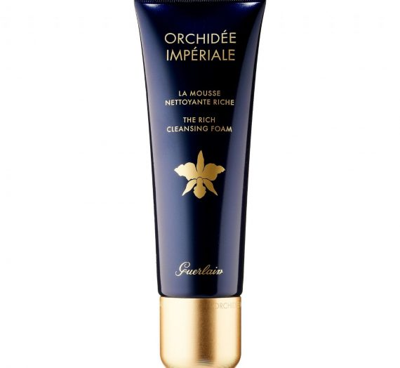 Orchidee Imperiale The Rich Cleansing Foam