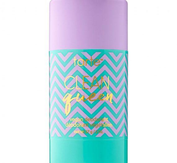 Clean Queen Vegan Deodorant
