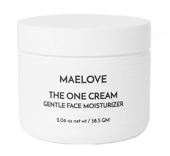 The One Cream Gentle Face Moisturizer