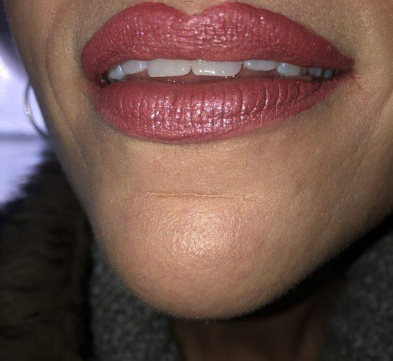 Glitter Flip Liquid Lipstick