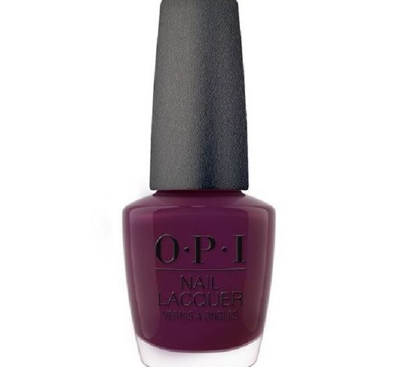 Lisbon Nail Lacquer Collection – And The Raven Cried Give Me More