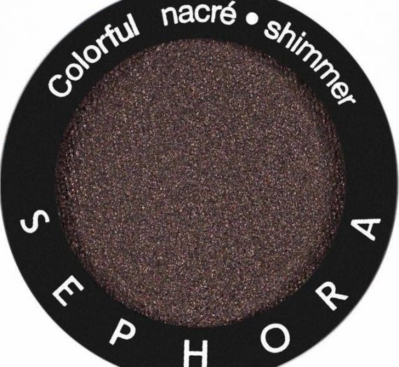 Colorful Mono Eyeshadow – A Cup of Coffee
