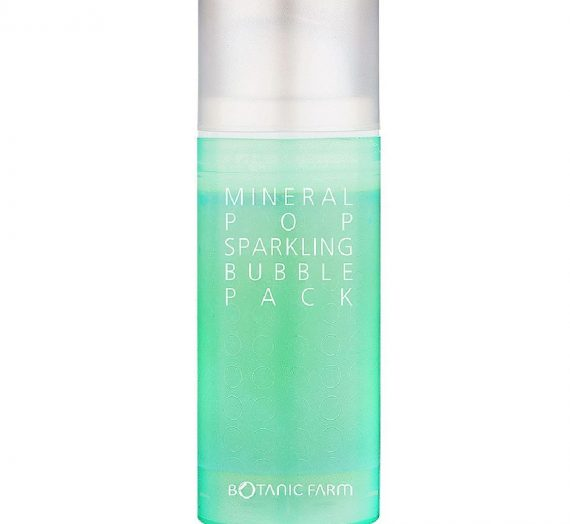 Mineral Pop Sparkling Bubble Pack