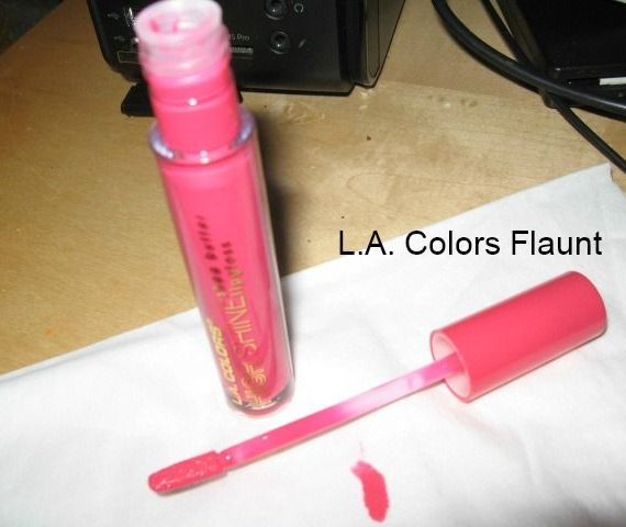 Lip Lacquer (All Colors)